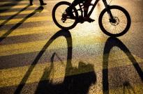 Radfahren klein