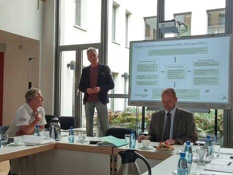 Read more about the article Auftakt Sportverhaltensstudie Berlin Marzahn-Hellersdorf