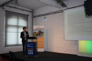 """Read more about the article Tagung zum Thema """"Sport und Bewegung im Alter"""" in Köln"""