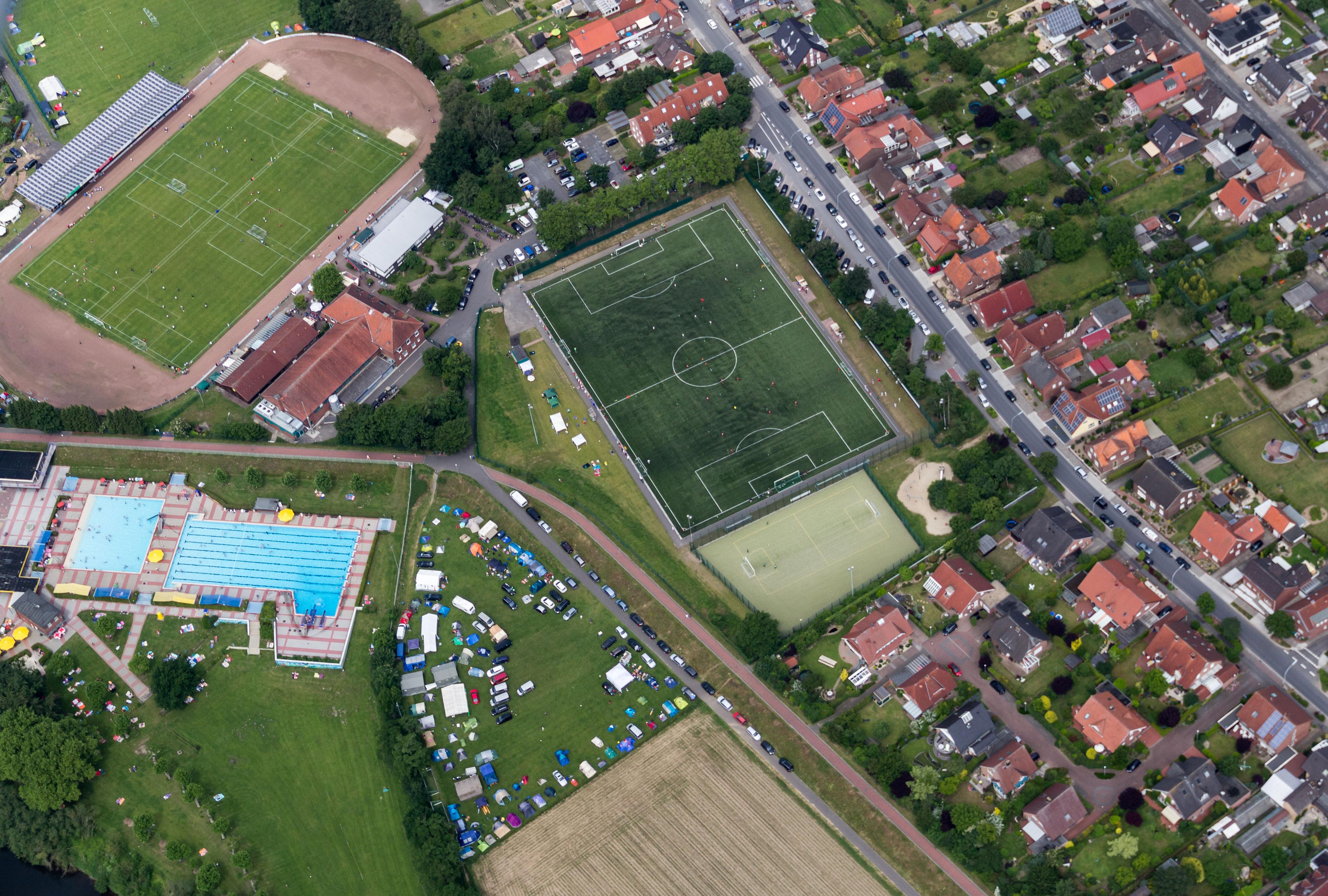 You are currently viewing Sportentwicklungskonzept vorgestellt – Ideen für mehr Sport im Nordkreis