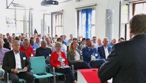 Read more about the article Gesamtdokumentation des internationalen Symposiums zur Sportentwicklung veröffentlicht
