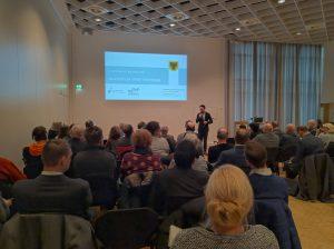 Read more about the article Halbzeit in Dortmund: INSPO präsentiert Zwischenbericht