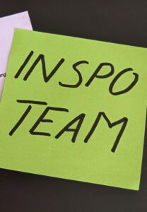 Read more about the article Das INSPO-Team sucht Verstärkung!