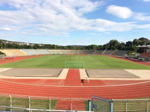 Read more about the article Meilenstein erreicht: Das Geoportal der Stadt Gera wird um Sportstätten erweitert
