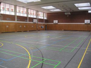 Read more about the article Sportplan für Schleswig: Es fehlt an Sportanlagen in der Stadt