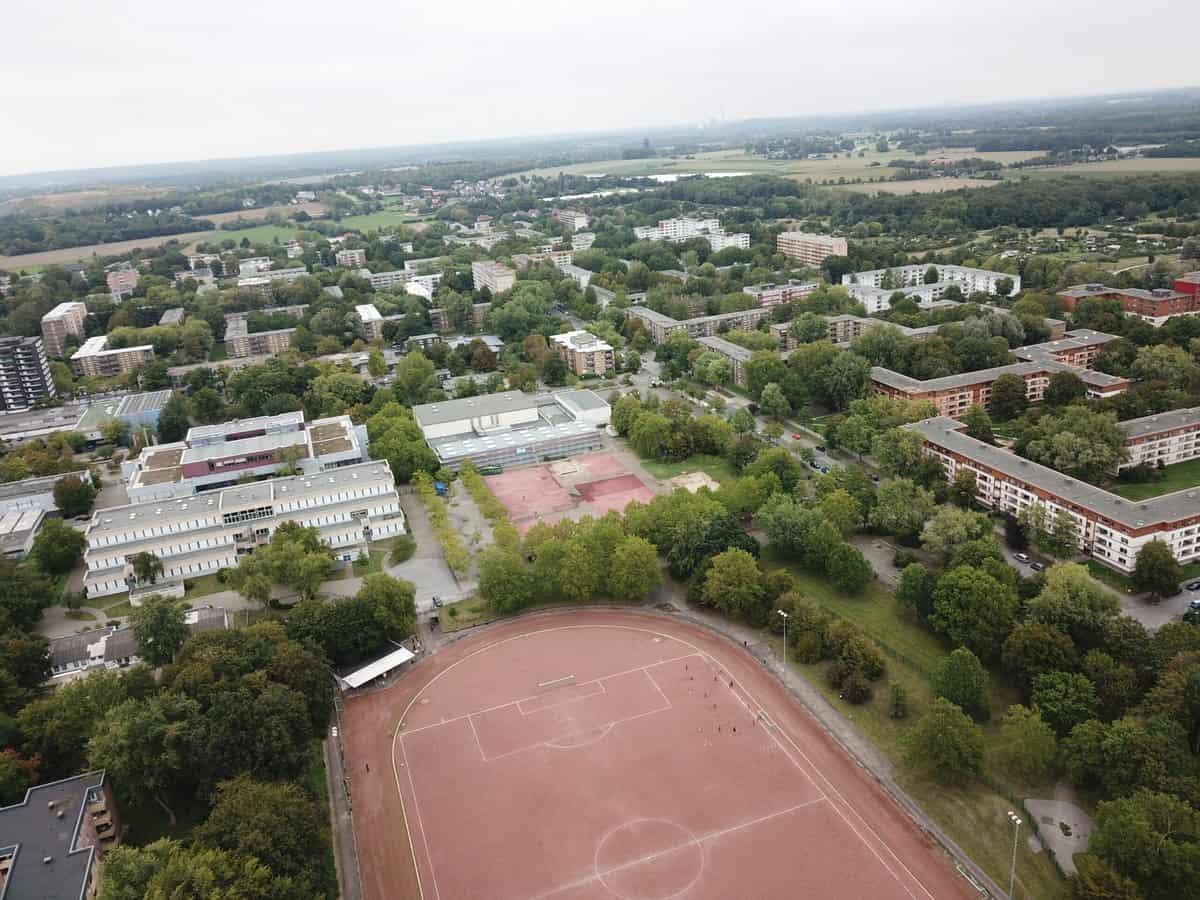 """Read more about the article Die Stadt Dortmund will Scharnhorst-Ost """"sportlich und fit"""" machen"""