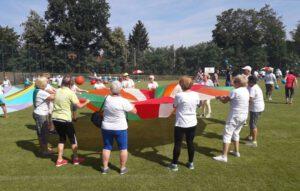 Read more about the article Bevölkerung in der Stadt Cottbus/Chóśebuz wird zum Sport- und Bewegungsverhalten befragt